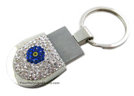 Evil Eye Key Holder