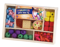 Passover Wood Bead Kit