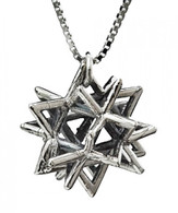 Merkabah Necklace