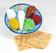 PASSOVER DELUXE PLAY SEDER SET