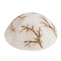 Tree of Life Kippah