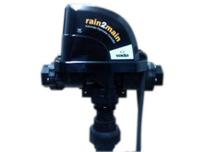 VADA Rain2Main Fully Automatic Rain Tank Pump to Mains switching Controller. Pressure Range 250 - 1,000 kPa