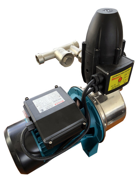Monza MSS11008/NACAS 17-10 Rainbank Pump