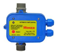 Monza MS-1 Auto Pump Controller