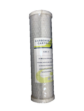 "10"" x 2 1/2"" Filter Cartridges"