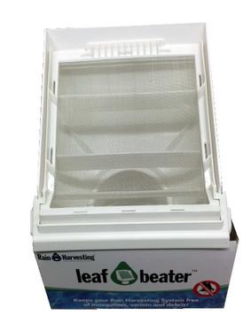 Rain Head - Leaf beater For rain water harvesting System
