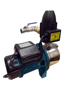 Monza Pump MSS1100/8NACMB Manual Bypass