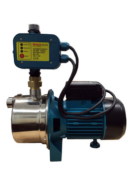 Monza Automatic Pump MSS1300/NPS your local authorised supplier of Monza Pumps in Sydney, NSW