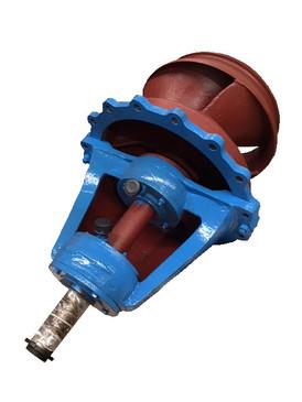20HBC / 500HW China Pump Inserts