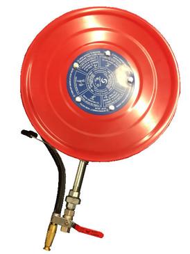 Fire Hose / Drum Reel