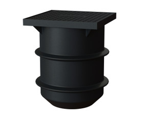 250L Vertical Tank local supplier of poly rainwater tanks in Sydney and across NSW with delivery available.