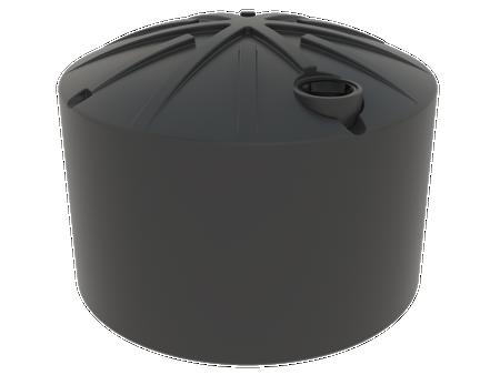 22700L Round Water Tank