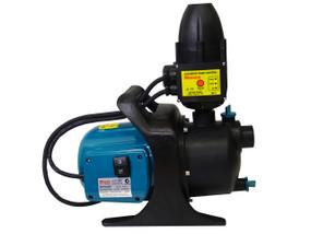 Monza Pump - MPP800/NAC