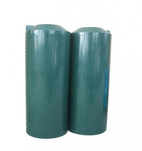 1700L Modular Space Saver Slimline Water Tank buy now from your local supplier of poly rainwater tanks in Sydney and across NSW with delivery available.