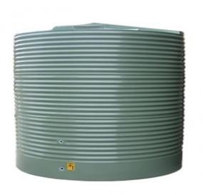 3600L Round Water Tank