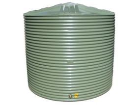 10000L Round Water Tank