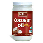 Nutiva Organic Virgin Coconut Oil 23 oz.