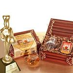 Numi Tea Gift Sets Bamboo Flowering Tea Gift Set