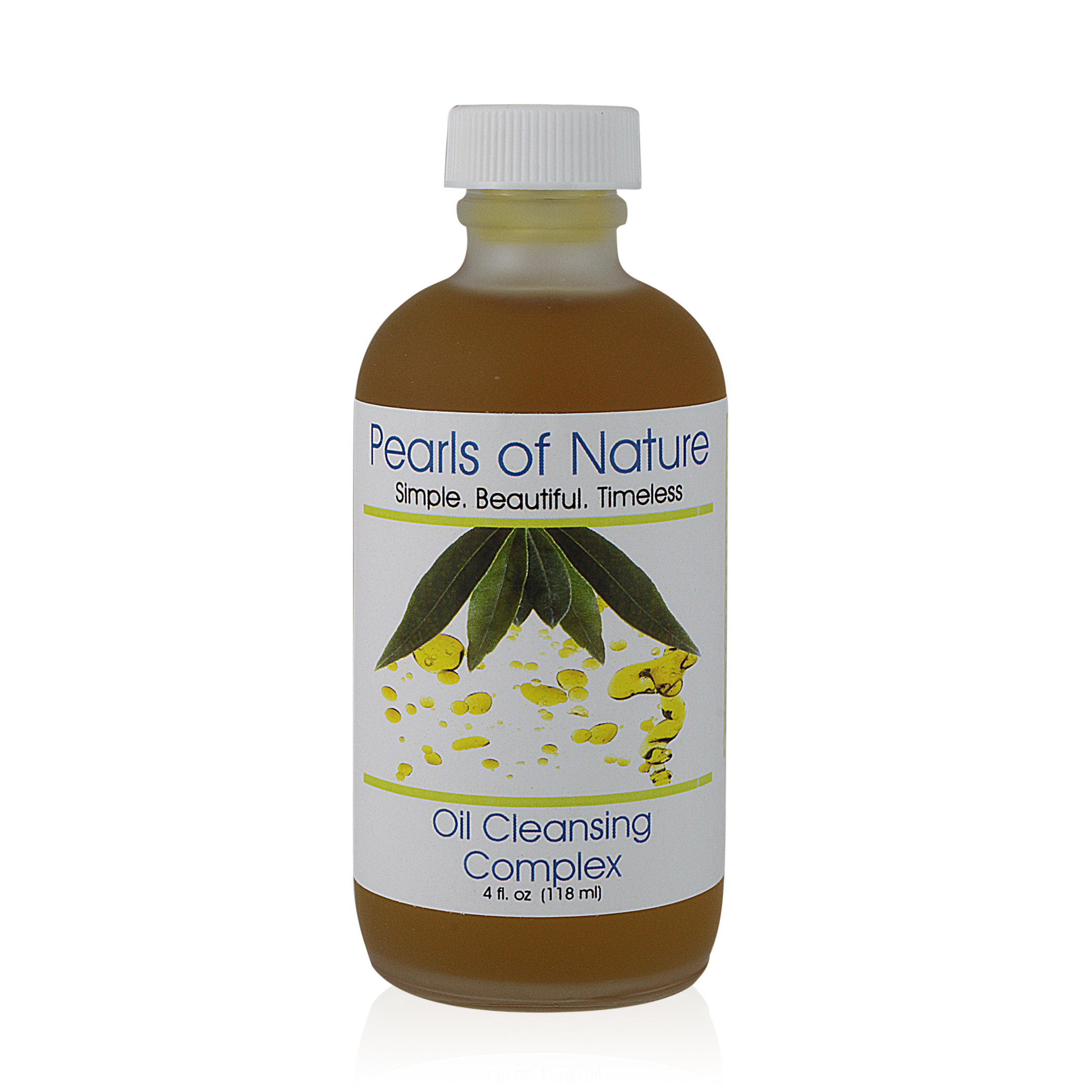 Oil Cleansing Complex