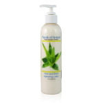 Hydrating Lotion with Aloe, Shea, & Mango