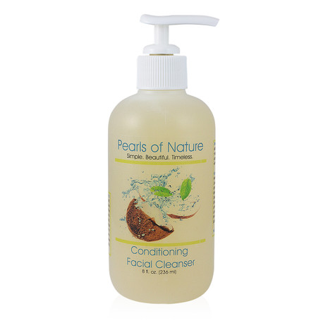Conditioning Facial Cleanser