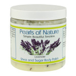 Lavender Shea and Sugar Body Polish
