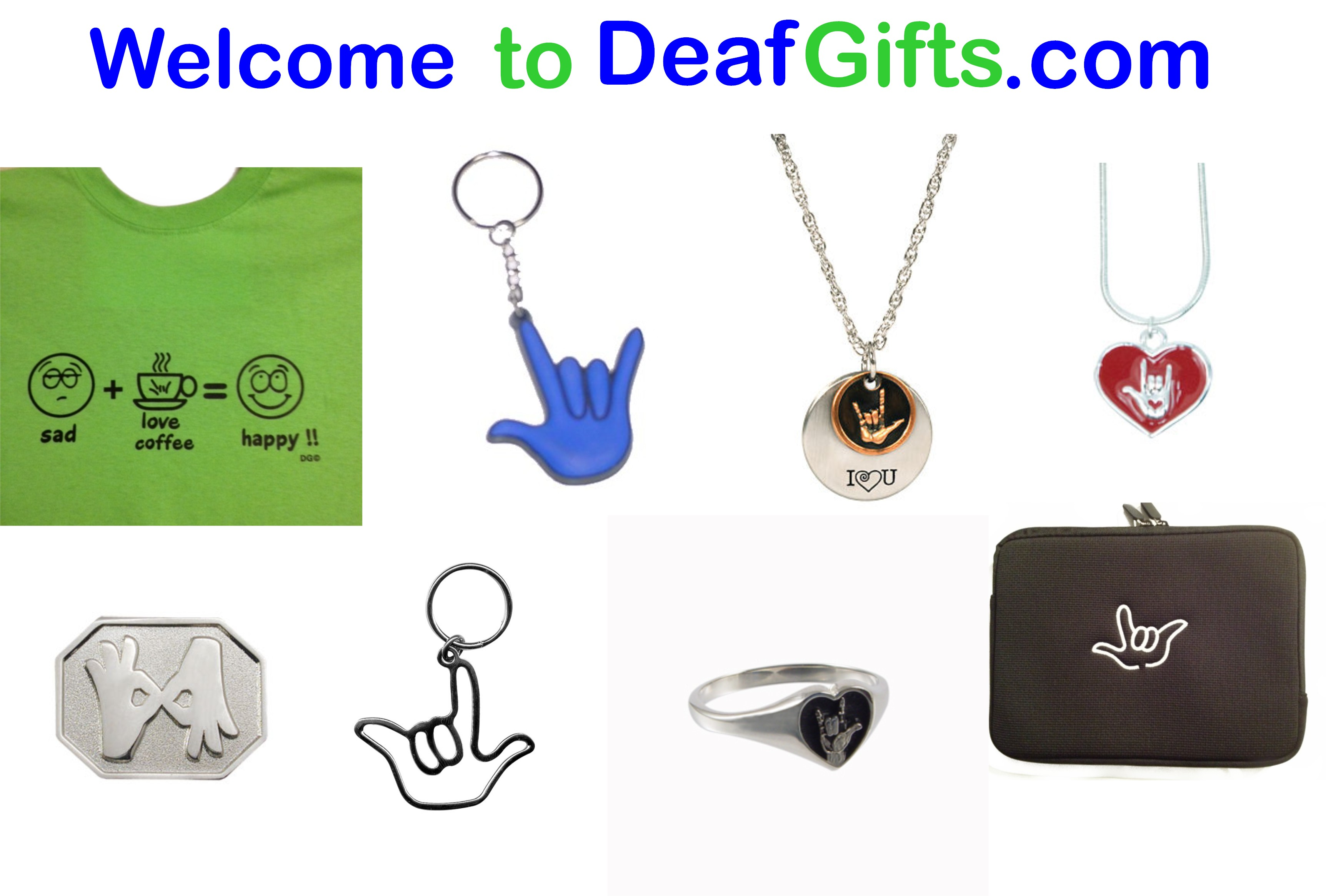 Deafgifts Com