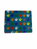 Sign Language Mouse Pad with I LOVE YOU Asst Colors ( TEAL)