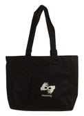 Interpreter  Super Tote Bag