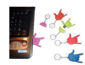 I LOVE YOU Sign USB 4 GB Flash Drive (DeafGifts Exclusive! )