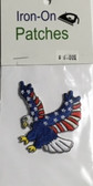 "Patches Sign Language Hand "" I LOVE YOU"" (USA EAGLE)"