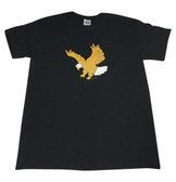 "EAGLE SIGN LANGUAGE HAND "" I LOVE YOU"" ( ADULT SIZE)"