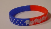 I LOVE YOU Awareness Bracelet Silicone (USA)