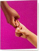 Friendship Greeting Cards 8 pack