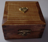 Trinket Gift Box (Interpreter Heart)