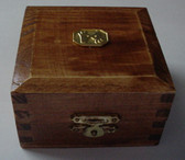Trinket  Gift Box (  Hexagon Interpreter)