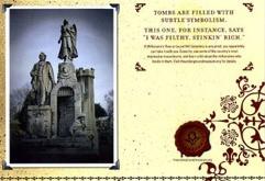 Symbolism Postcard