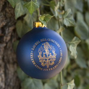 LHC Commemorative Ornament - 2011