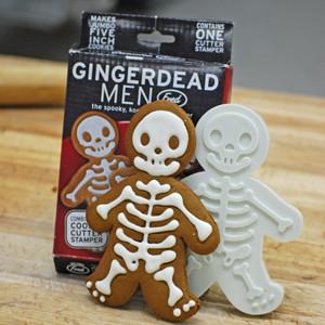 Gingerdead Men