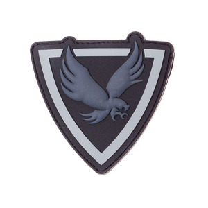Vigilant Gear® PVC Logo Patch