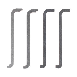 Sparrows Flat Tension Bar Set