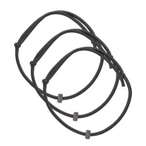 OscarDelta GTFO Wrist Strap (3-Pack)