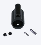 4625-NIT Apex Gas Block .625-Nitride Coated