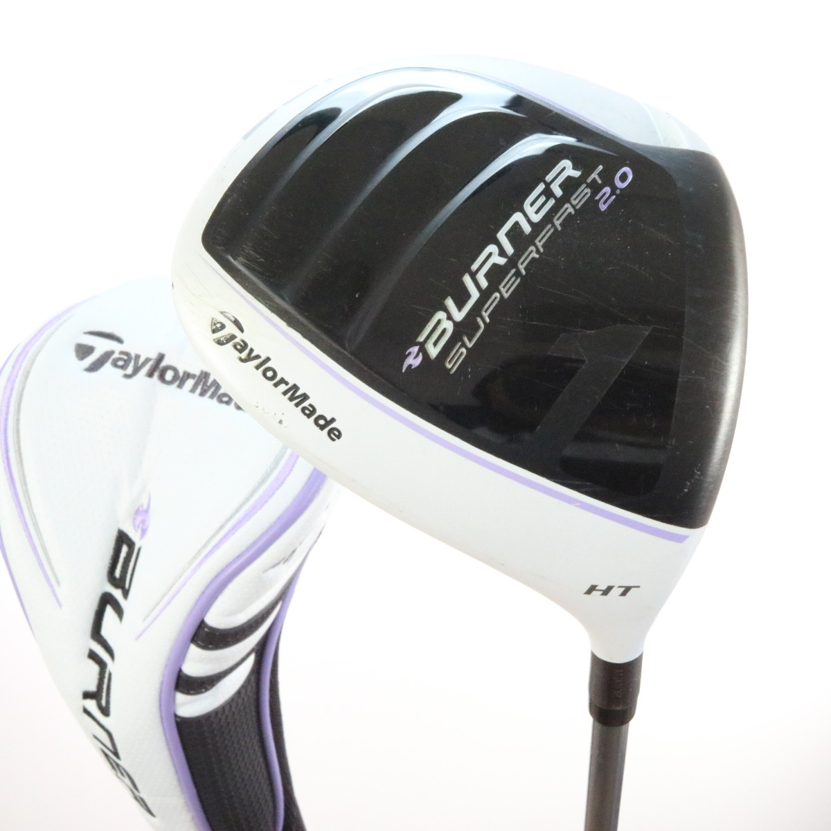 TAYLORMADE BURNER SUPERFAST HT DRIVER PC