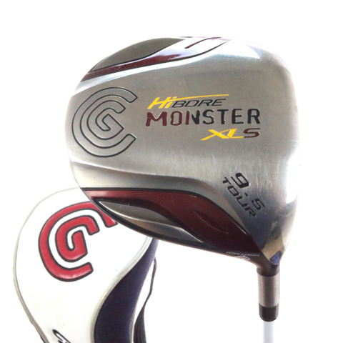 Cleveland HiBore Monster XLS Draw Driver