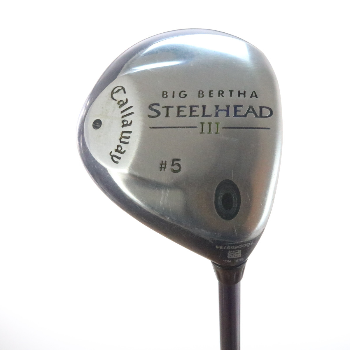 BIG BERTHA STEELHEAD III DRIVER FOR WINDOWS 10
