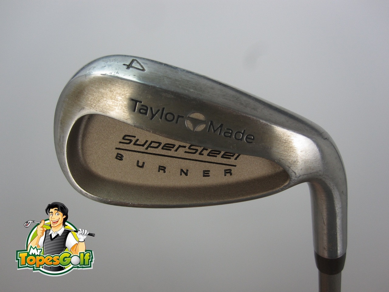 TAYLORMADE SUPERSTEEL DRIVERS