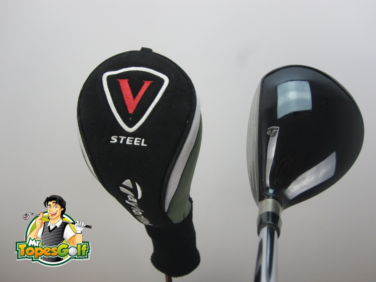 TAYLORMADE V STEEL DRIVER DOWNLOAD
