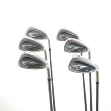 Wilson Staff Di5 Iron Set 5-P Graphite UST NanoTech RL Senior Flex 33393A