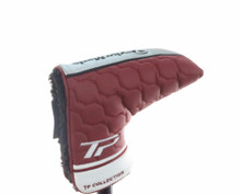 TaylorMade TP Collection Blade Putter Cover Headcover Only HC-035